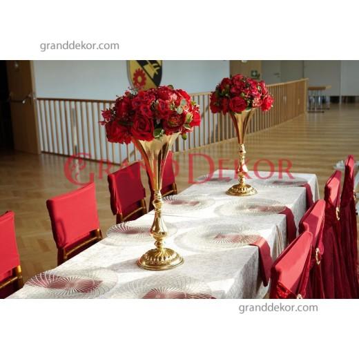 Dekoratif Casey Düğün Vazosu