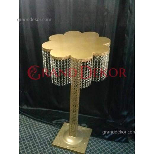 Papatya Anı Masası