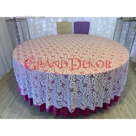 dantel masa örtüsü beyaz,dantel masa örtüsü beyaz fiyat,dantel masa örtüsü beyaz kumaş