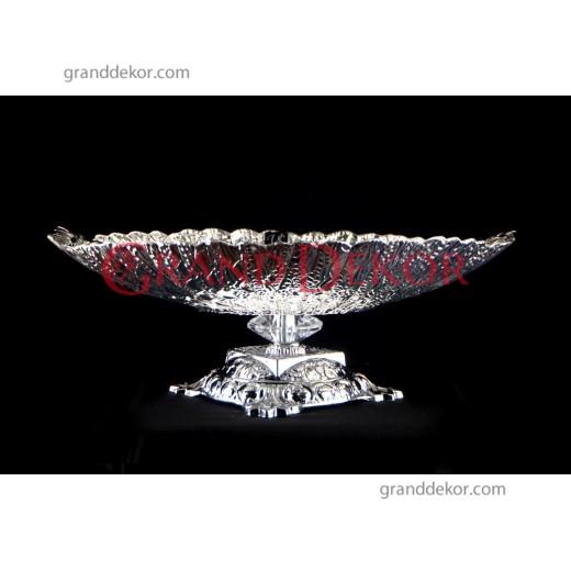 Argus Büyük Gondol Gümüş