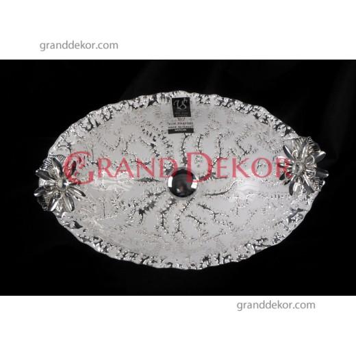 Mercan Gondol Beyaz Gümüş
