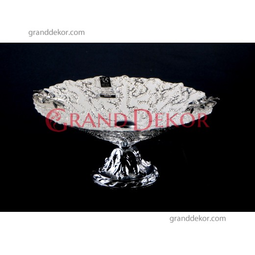 Mercan Meyvelik Beyaz Gümüş