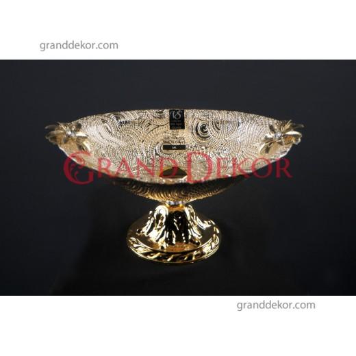 Şal Gondol Altın