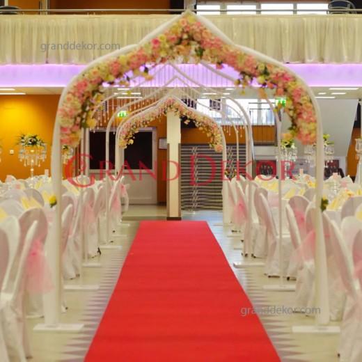 Düğün Giriş Takı - Kemeri
