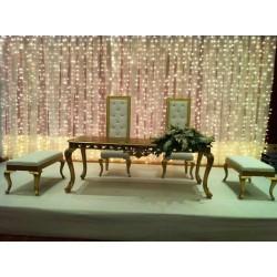 Gelin Masası Arka Fon Ledli